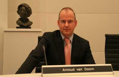 Arnoud-van-Doorn